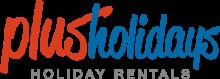 logotipo plusholidays