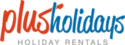 logotipo plusholidays