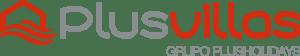 logotipo plusvillas